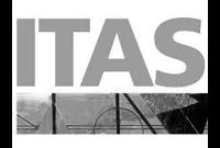 Partnerlogo grau ITAS