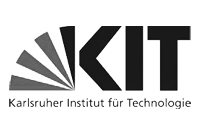 Partnerlogo grau KIT